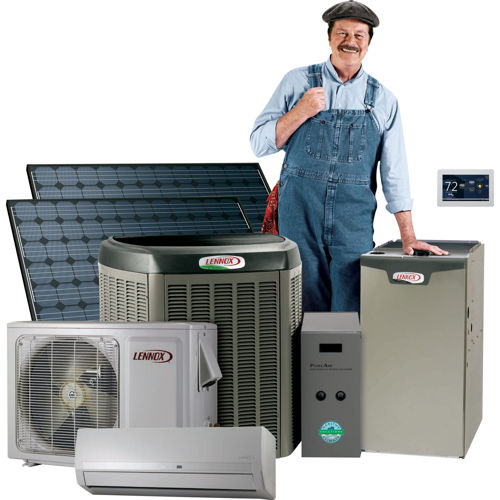 AC INSTALLATION, REPAIR, MAINTENANCE GUARANTEE
