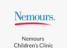 Nemours Children's Clinic