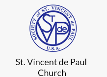 St. Vincent de Paul Church