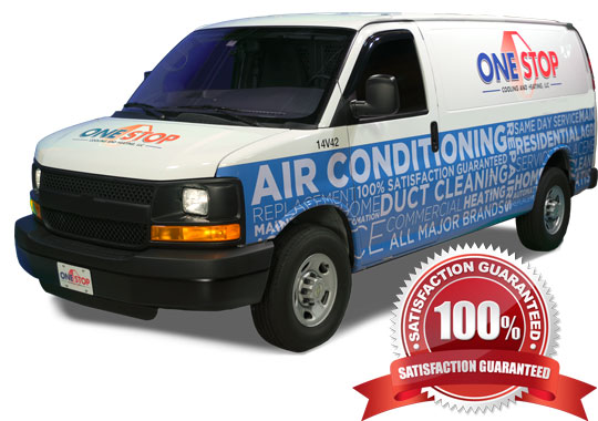 Altamonte Springs FL AC Repair