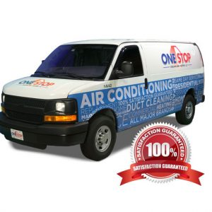 One Stop Cooling Thermocool Truck