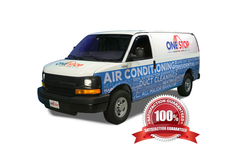 One Stop Tampa Air Conditioning