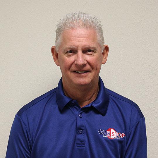 Steve Fike
