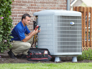 Is Your HVAC System Protected From Power Surges?