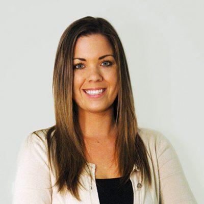 Amber Gronert